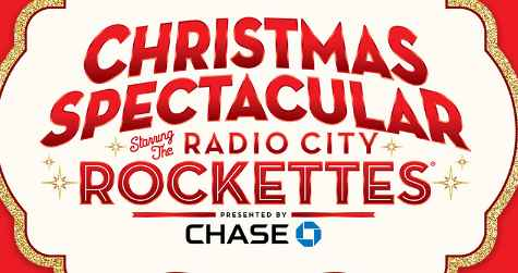 Good Housekeeping NYC Rockettes Sweepstakes