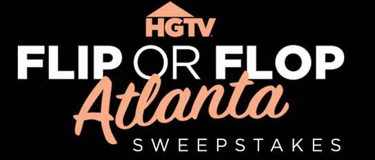 HGTV Atlanta Weekend Getaway Sweepstakes