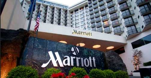 Marriott 29 Ways To Stay Sweepstakes