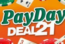 Newport Paydeal Deal 21 Instant Win Game