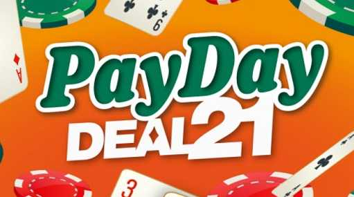 Newport Paydeal Deal 21 Instant Win Game