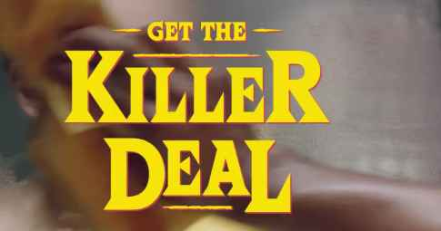 Planet Fitness Get The Killer Deal Sweepstakes