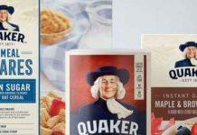 Quaker Oats Fiber Check Sweepstakes