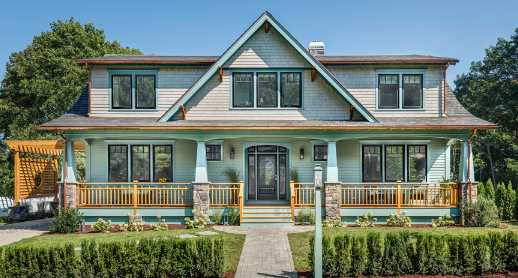 TOH This Old House Idea House Sweepstakes