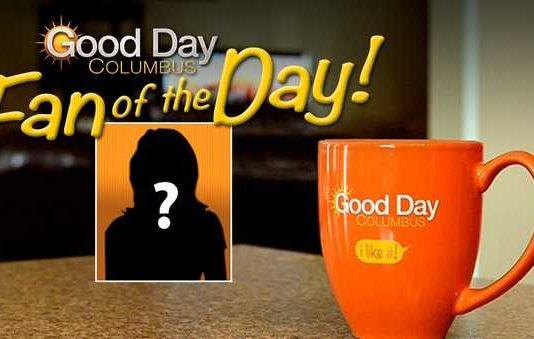 Good Day Columbus Contest