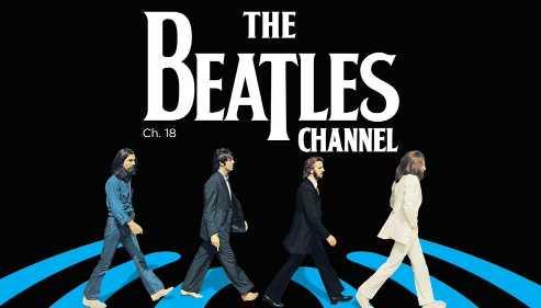 SiriusXM Beatles Contest
