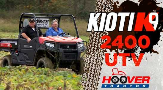 WNEP PA Outdoor Life Kioti Crazy Contest
