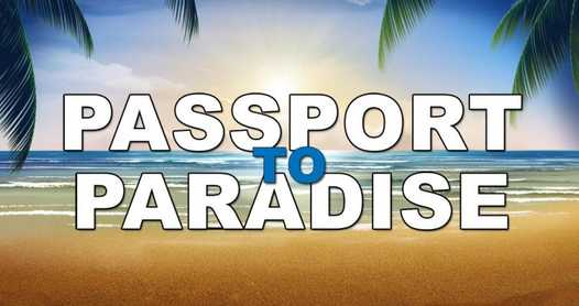WQAD Passport to Paradise Sweepstakes