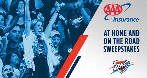 AAA Home And Away Sweepstakes