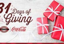 Boston Market 31 Days of Giving Sweepstakes