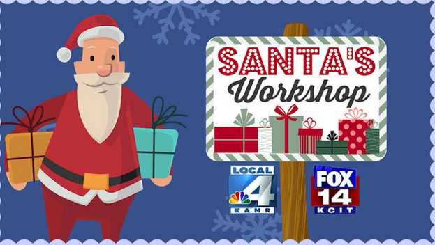 Myhighplains.com Santa's Workshop Sweepstakes