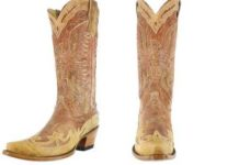 Pioneer Woman Boots Giveaway