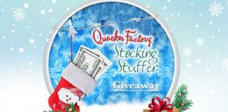 Quacker Factory Stocking Stuffer Giveaway