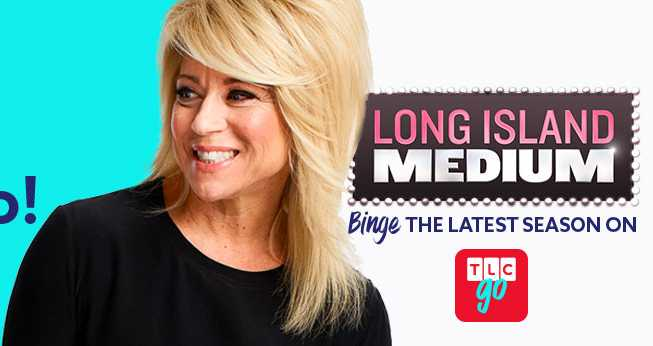 TLC Long Island Medium Contest
