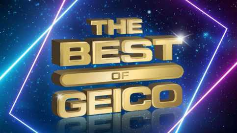 The Best of GEICO Sweepstakes