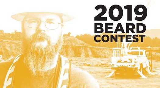 Altec Beard Contest