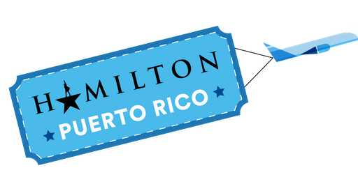 JetBlue Hamilton in Puerto Rico Ticket Giveaway
