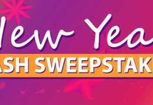 The View New Year Cash Sweepstakes