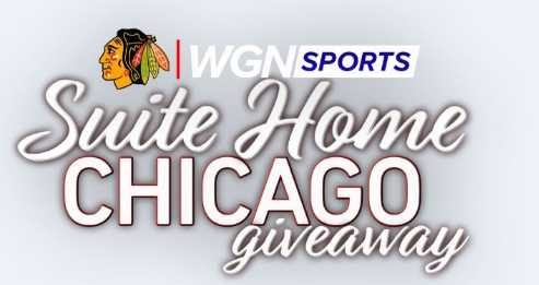 WGN TV Suite Home Chicago Giveaway Contest