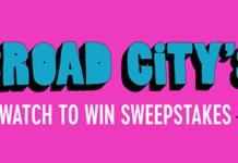 Broad City Watch to Win Sweepstakes