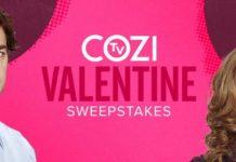COZI TV Valentine Sweepstakes