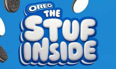 Oreo The Stuff Inside Sweepstakes