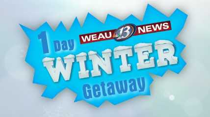 WEAU 1 Day Winter Getaway Contest
