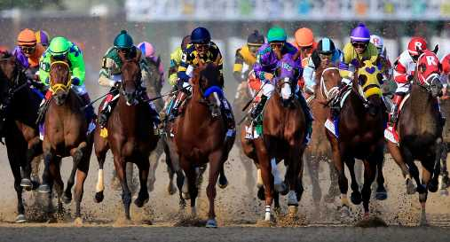 Kentucky Derby Sweepstakes