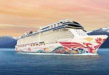 Norwegian Cruise Line Teachers Giveaway