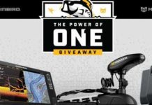 Power Of One Giveaway Sweepstakes
