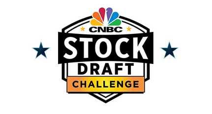 CNBC Stock Draft Contest 2019