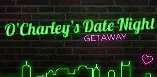 Ocharleys.com Nashville Sweepstakes