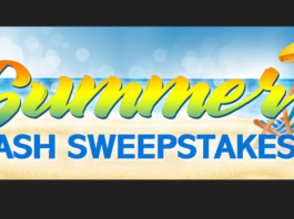 The View Summer Cash Sweepstakes