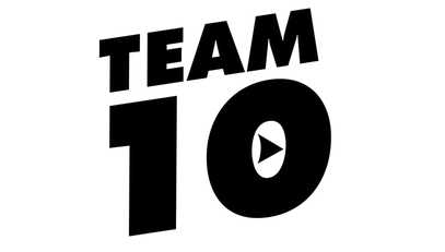 Team 10 Sweepstakes