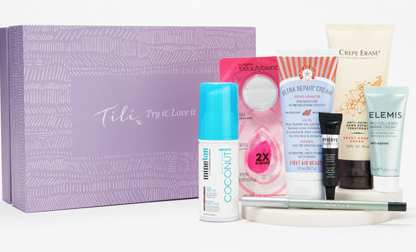 QVC Can't Get Enough Beauty Sweepstakes 2019 (TILI Try it Love it)