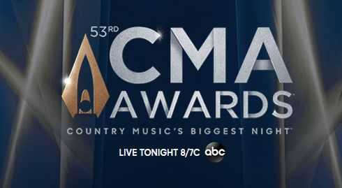 CMA Awards Sweepstakes