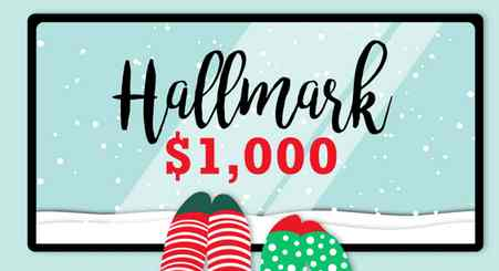 Hallmark Christmas Movies Contest