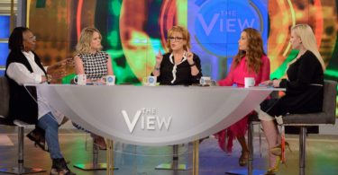 ABC The View Sweepstakes 2021