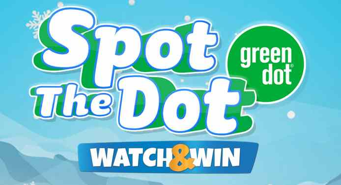 Ellen Green Dot Contest 2019