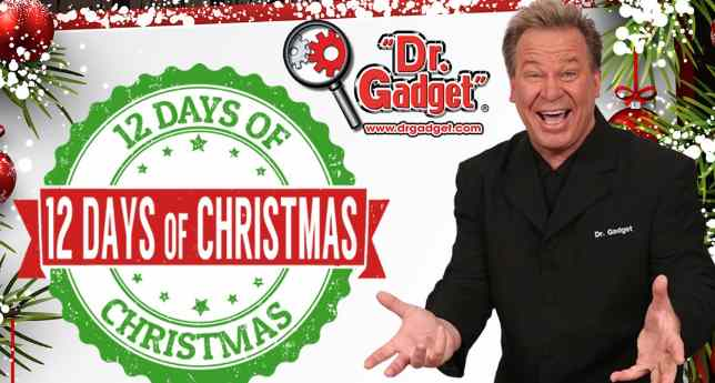 Foxla 12 Days of Christmas Giveaway