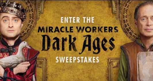 TBS Dark Ages Sweepstakes