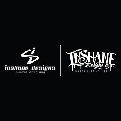 Inshane Designs Giveaway 2020