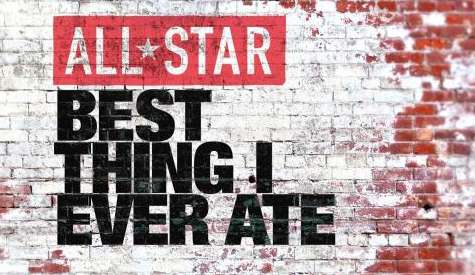 Food Network All-Star Best Thing I Ever Ate Giveaway Code Word