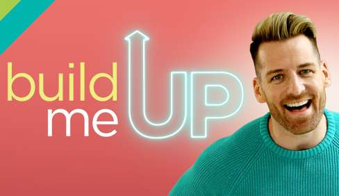 HGTV Build Me Up Sweepstakes Code Word