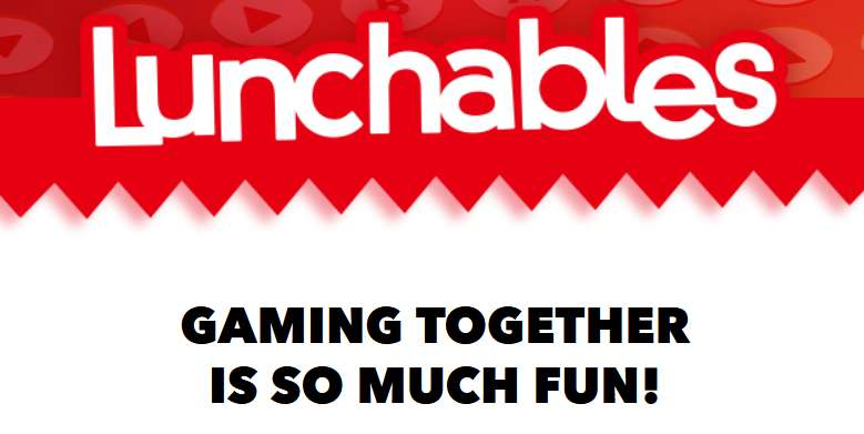 Lunchables Sweepstakes 2021 aka Lunchables Game Your Way Sweepstakes Giveaway