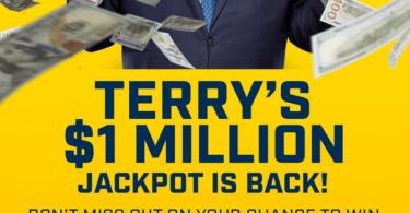 Fox Super 6 Terry Bradshaw $1 Million Dollar Giveaway 2021