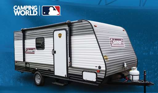 Camping World Hit It Here Sweepstakes 2020
