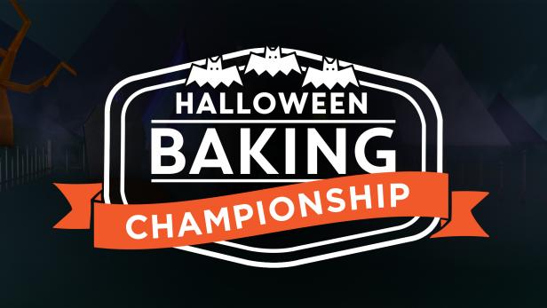 Food Network Halloween Baking Championship Sweepstakes Contest 2020