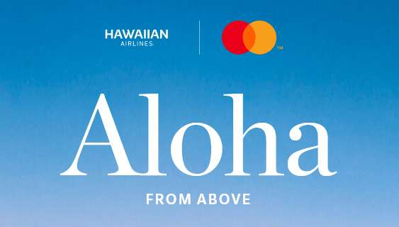 Aloha From Above Sweepstakes