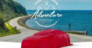 Nissanchooseyouradventure.com